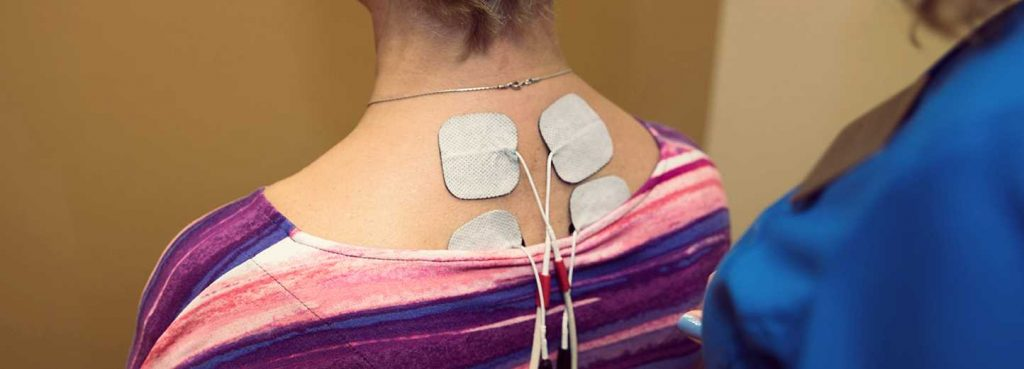 Electrical Muscle Stimulation - Lower-Back Pain Springfield MO