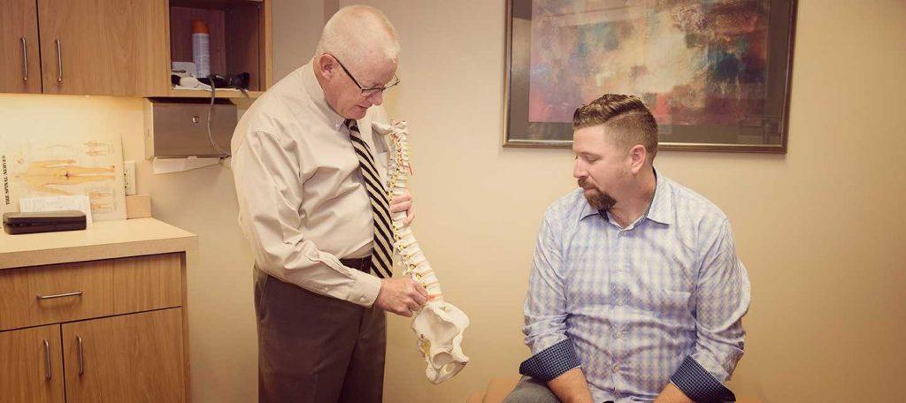 Harshman Chiropractic - Chiropractor Springfield MO