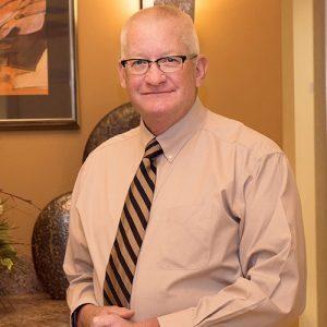 Dr Kort Harshman - Square Headshot - Chiropractor Springfield MO