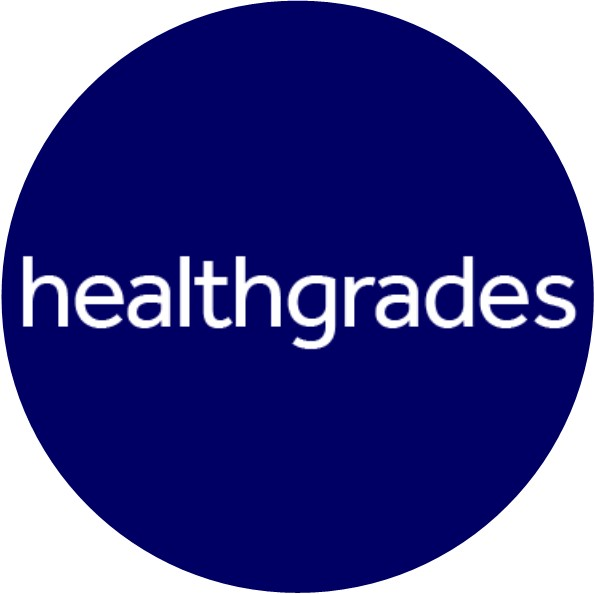 Kort Harshman on HealthGrades