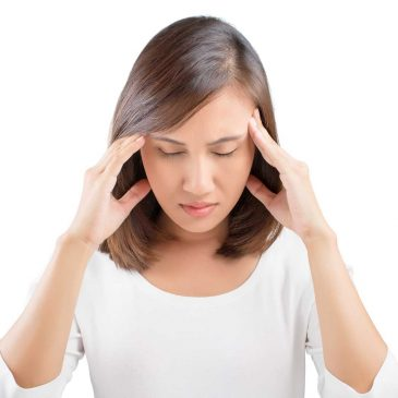 Chiropractic Ways To Treat Your Headache Springfield MO