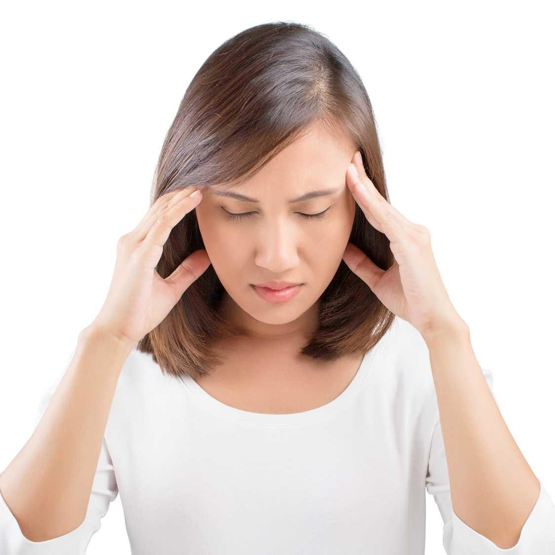 Chiropractic Ways To Treat Your Headache Springfield Mo