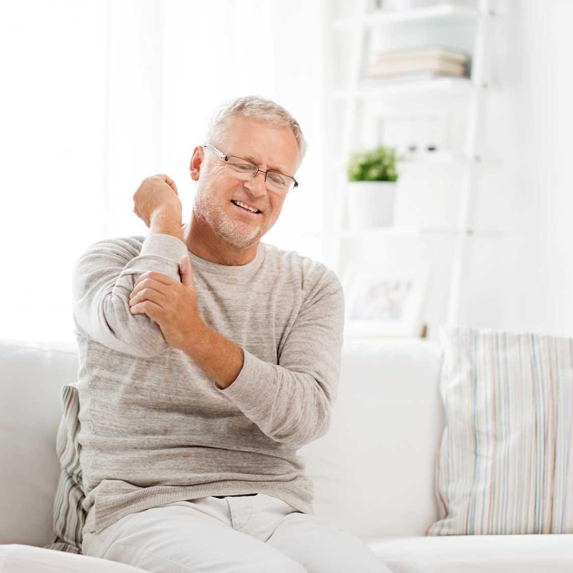 Harshman Chiropractic Osteoarthritis Arthritis Relief