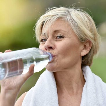 Stay Hydrated To Prevent Joint Pain Springfield Missouri