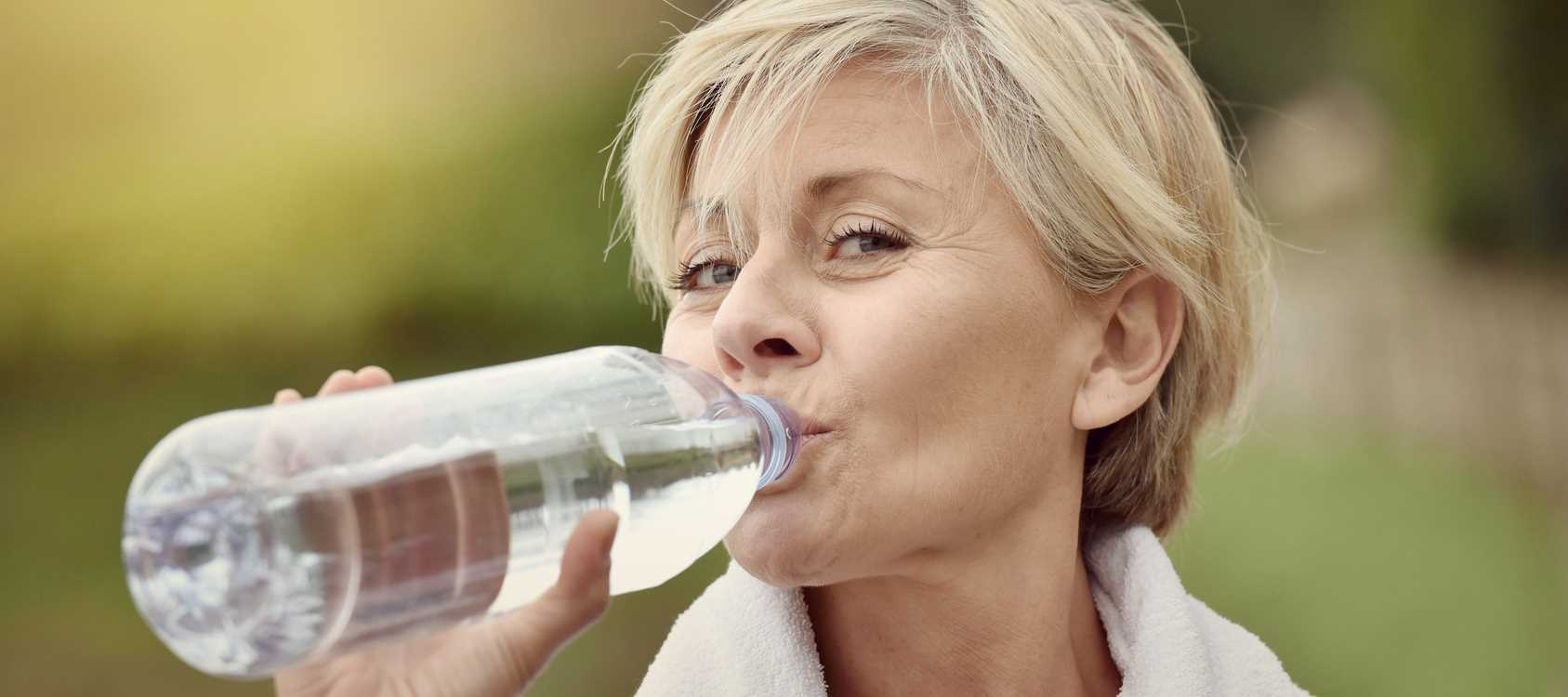 Stay Hydrated To Prevent Joint Pain Springfield MO