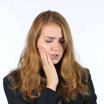 TMJ Treatment To Prevent Jaw Pain Springfield Missouri