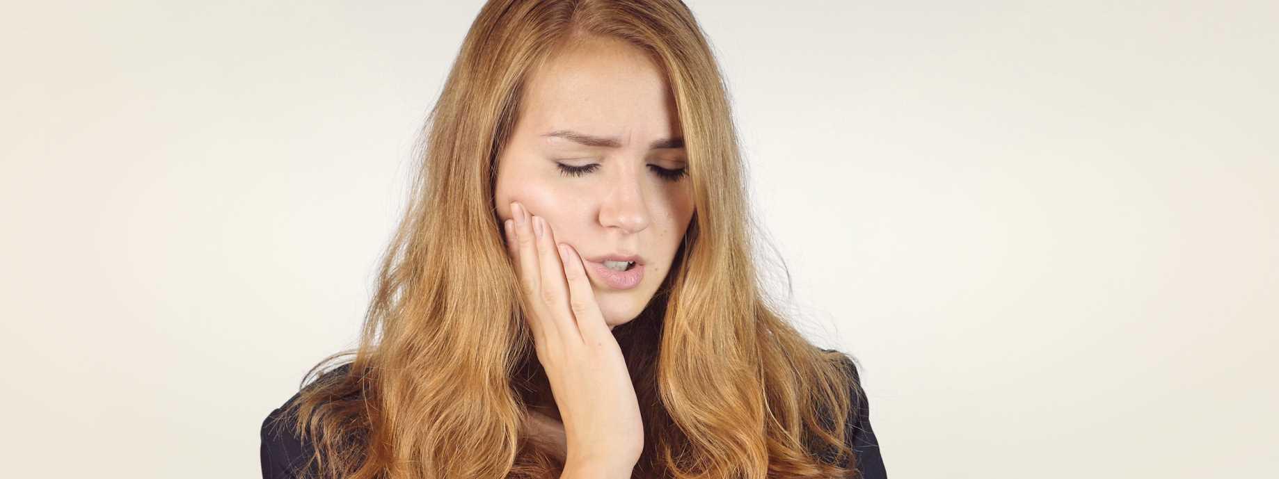 TMJ Treatment To Prevent Jaw Pain Springfield Missouri