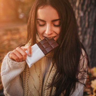 Another Reason to Eat Chocolate – Chiropractic Treatment Springfield MO