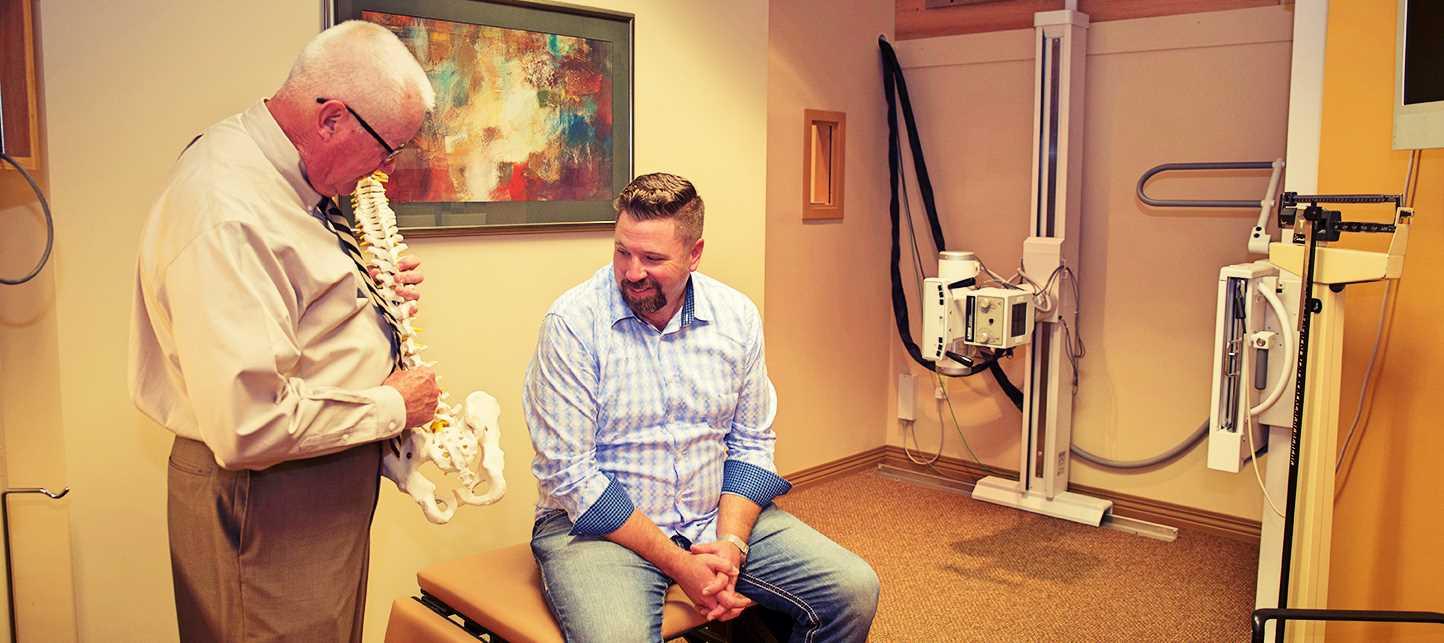 Benefits of Chiropractic Care in Springfield Missouri