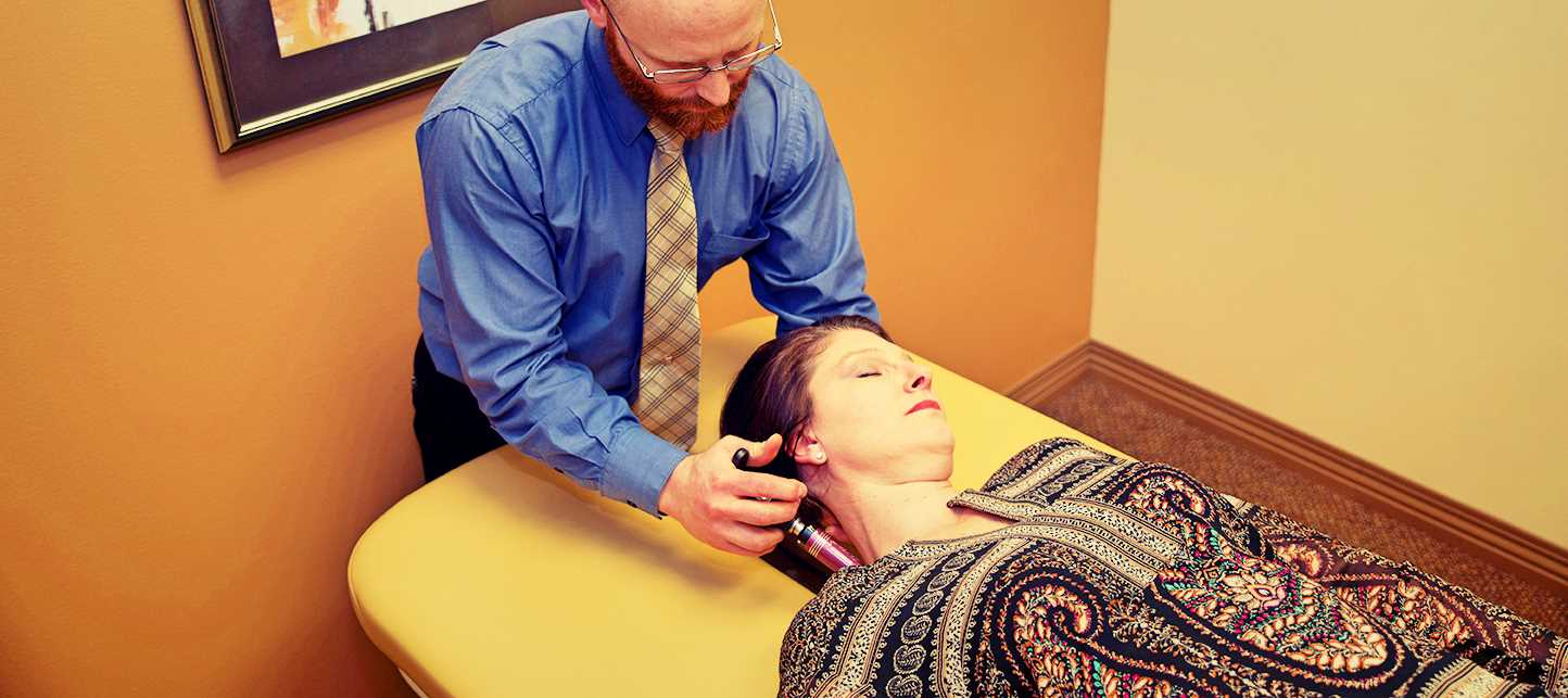 Benefits of Regular Chiropractic Treatment in Springfield Missouri