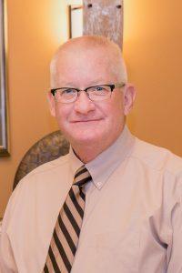 Dr Kort Harshman