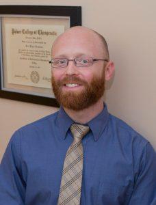 Dr Bryan Dame - Chiropractor Springfield MO
